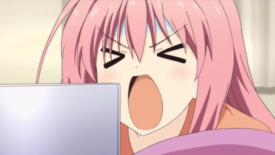 蒼と彼方のフォーリズム 9話 感想4