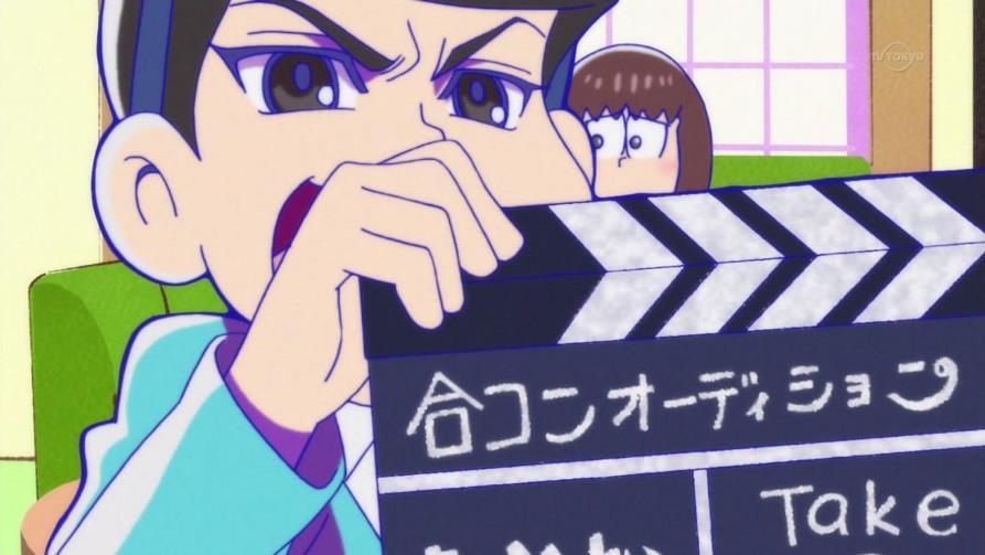 おそ松さん 22話 感想23