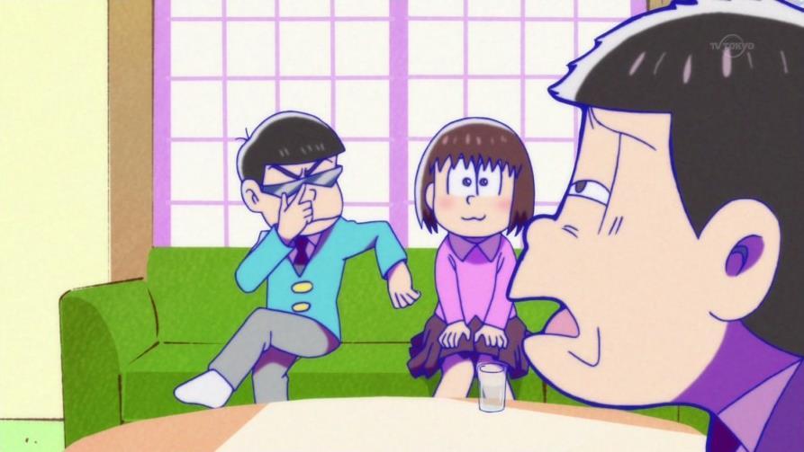おそ松さん 22話 感想26