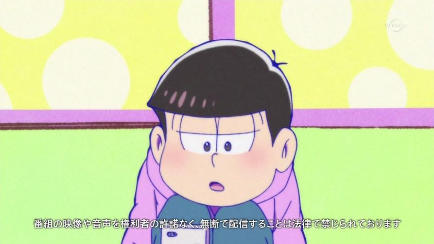 おそ松さん 22話 感想4