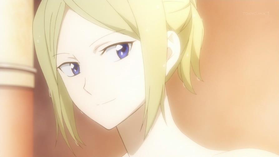 赤髪の白雪姫 21話 感想14