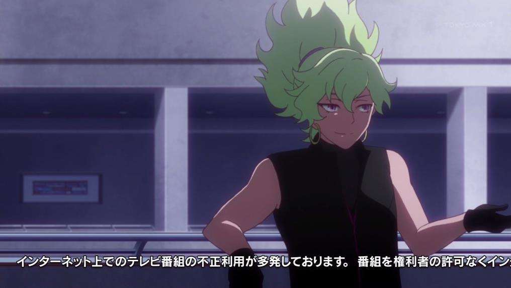 ラクエンロジック 10話 感想7