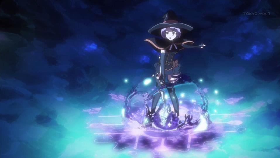 灰と幻想のグリムガル 10話 感想26