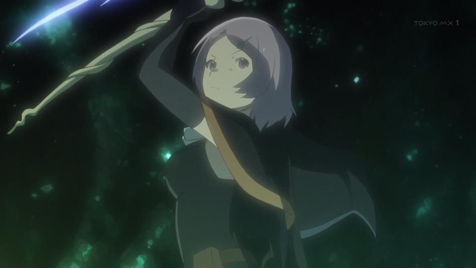 灰と幻想のグリムガル 10話 感想62