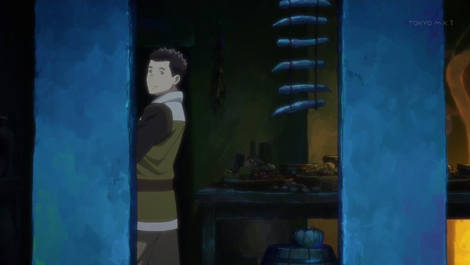 灰と幻想のグリムガル 10話 感想49
