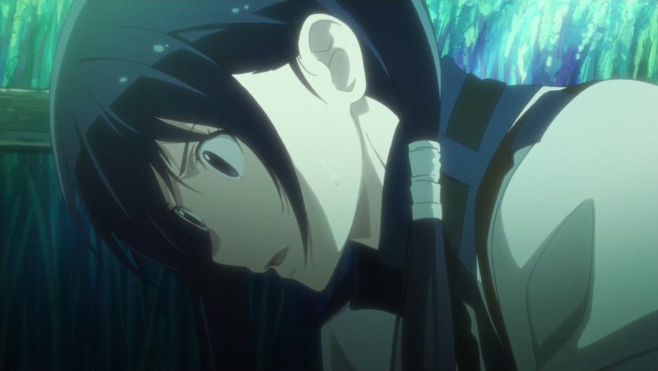灰と幻想のグリムガル 10話 感想78