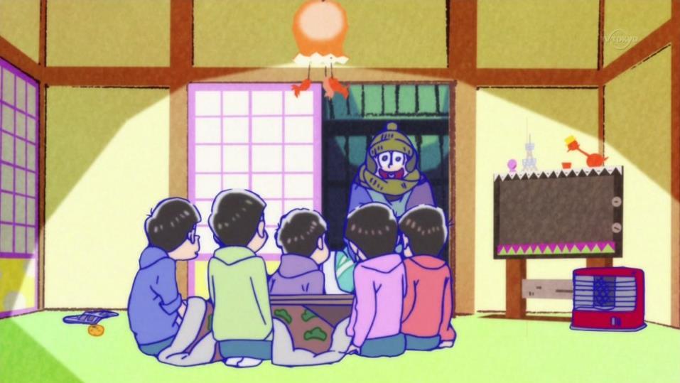 おそ松さん 23話 感想35