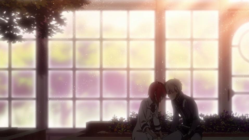 赤髪の白雪姫 10話 感想86