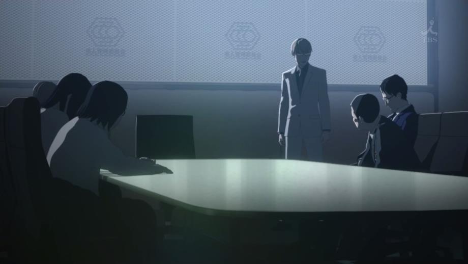 亜人 10話 感想23