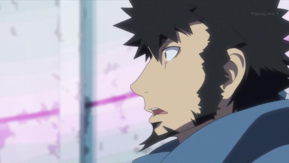 ディメンションW 11話 感想55