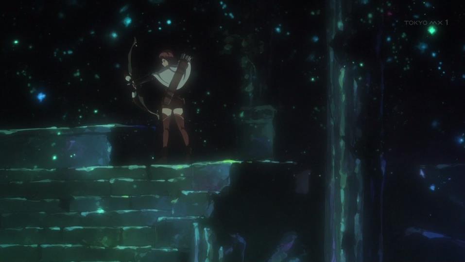 灰と幻想のグリムガル 11話 感想70
