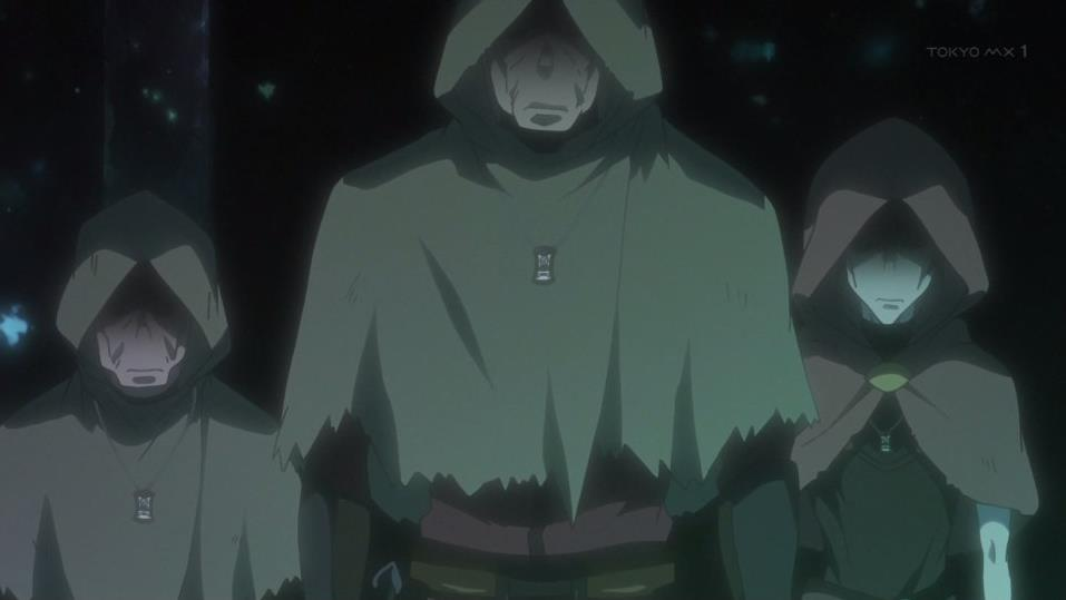 灰と幻想のグリムガル 11話 感想30