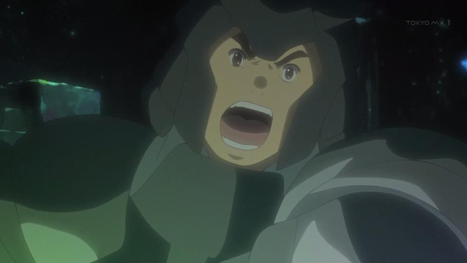 灰と幻想のグリムガル 11話 感想75