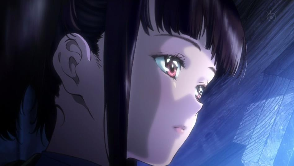 甲鉄城のカバネリ 1話 感想14
