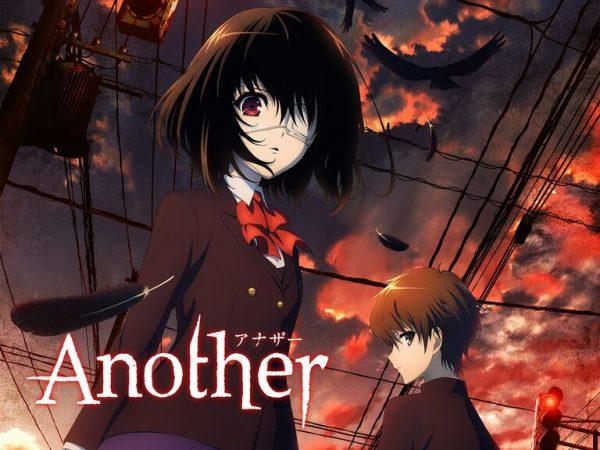 一番好きなホラーアニメランキング!『Another』を抑えて1位は・・・